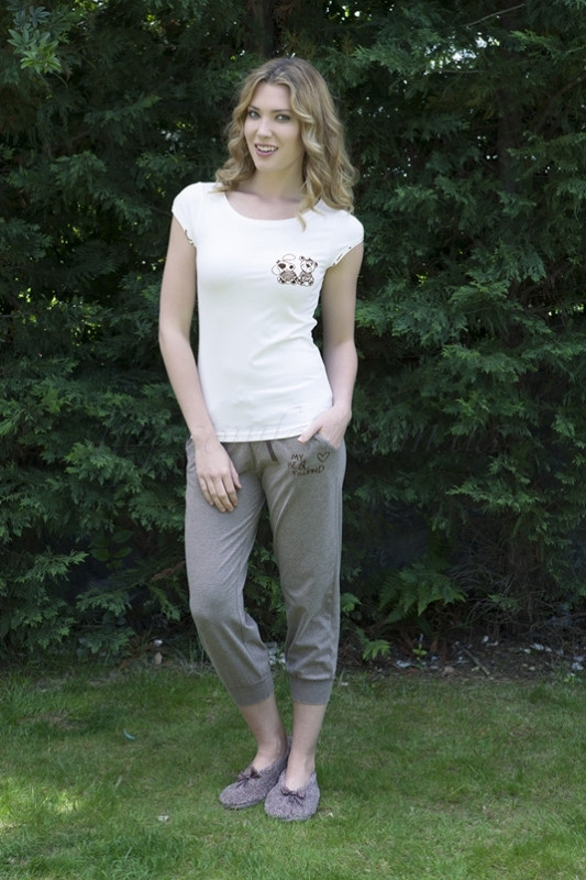 Жіноча піжама HAYS 4017
