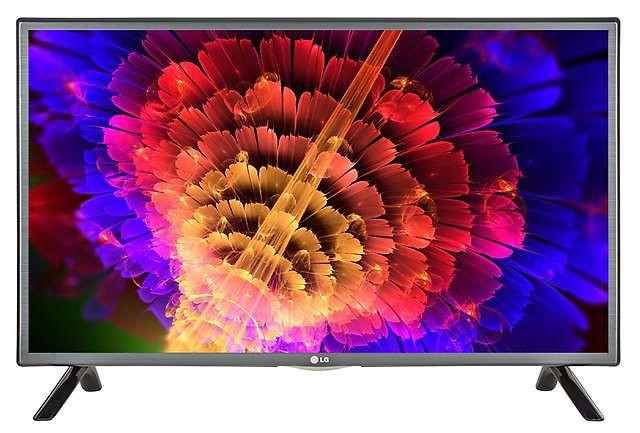 Телевизор LG 32LF580U (400Гц, HD, Smart, Wi-Fi)