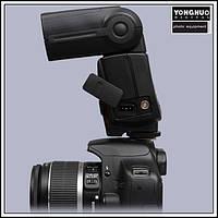 Автоматическая накамерная фотовспышка Yongnuo YN-565EX Nikon вспышка YN565, фото 1
