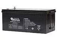 Аккумуляторная батарея  AW 12 200 AGM