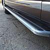Подножки  VW Touareg 2010+, фото 3