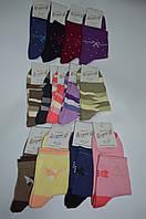 """""""Elegant'S""""  женские стрейчевые носки"""