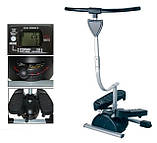 Тренажер для похудения Cardio Twister, Кардио Твистер - степпер тренажер, фото 2