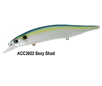 Воблер DUO REALIS JERKBAIT 120SP цвет 3022