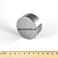Неодимовый магнит 45 20