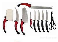 Набор кухонных ножей Contour Pro Knives (КОНТУР ПРО)