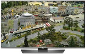 Телевизор LG 32LF634V (450Гц, Full HD, Smart, Wi-Fi, DVB-T2/S2) , фото 2
