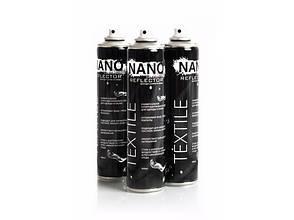Водоотталкивающее покрытие Nano Reflector Textile