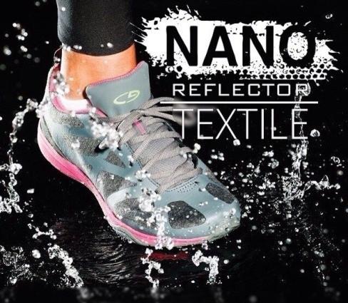 Купить наносредство Nano Reflector Textile