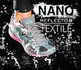 Защита обуви от промокания Nano Reflector Textile, фото 2
