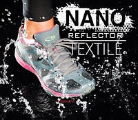 Гидрофобное покрытие Nano Reflector Textile