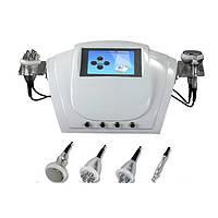 Аппарат для кавитации и RF лифтинга Prolight White New