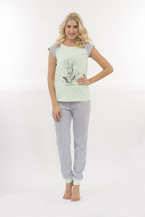 Жіноча піжама HAYS 4546