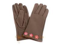 Перчатки женские кожаные ETERNO (ЭТЕРНО) E2512