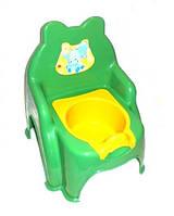 Горшок кресло детский 3244