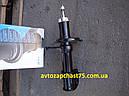 Амортизатор ВАЗ 2110, ваз 2111, ваз 2112 (стойка левая) масляная (Скопинский автоагрегатный завод, Россия), фото 2