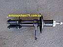 Амортизатор ВАЗ 2110, ваз 2111, ваз 2112 (стойка левая) масляная (Скопинский автоагрегатный завод, Россия), фото 3