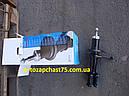 Амортизатор ВАЗ 2110, ваз 2111, ваз 2112 (стойка левая) масляная (Скопинский автоагрегатный завод, Россия), фото 4