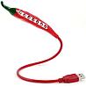 Гибкая подсветка с USB Перец
