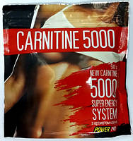 PowerPro Carnitinе 5000, 500 г., со вкусом арбуза