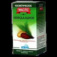 Масло миндальное  30мл (косметическое)