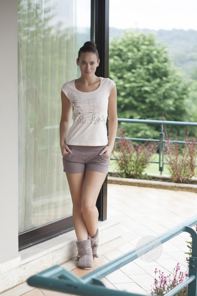 Жіноча піжама HAYS 5030