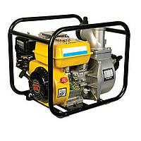 Мотопомпа для полугрязной воды STURM BP8710