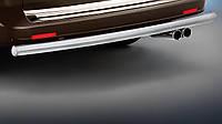 Защита задняя  VW T6 2015+