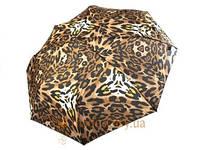 Зонт женский RAINY DAYS (РЕЙНИ ДЕЙС) U72255-leopard