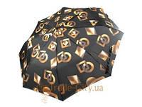 Зонт женский RAINY DAYS (РЕЙНИ ДЕЙС) U72255-geometriya