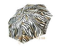 Зонт женский RAINY DAYS (РЕЙНИ ДЕЙС) U72255-zebra