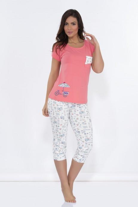 Жіноча піжама HAYS 5508