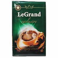 Кофе молотый LeGrand Exclusive ,  250г, фото 2