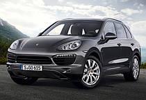 Porsche Cayenne 2011-2015