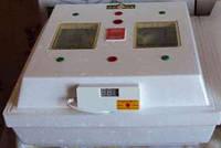 Інкубатор Квочка МІ-30-1, цифровий дисплей