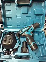 Шуруповерт аккумуляторный MAKITA DF330D Li-on
