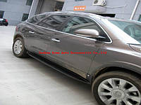 Подножки Buick Enclave, фото 1