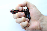 Пластиковый брелок для самообороны Стингер