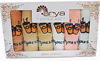 """Набор кухонных полотенец Arya (6-шт)  """"Espresso"""""""