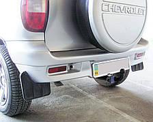 Фаркоп на Niva Chevrolet (2002-2009) Нива Шевроле