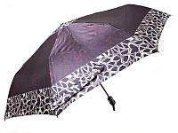 Зонт женский автомат DOPPLER (ДОППЛЕР) DOP74665GFG-GR-3