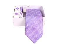 Комплект подарочный шелковый для мужчин ETERNO (ЭТЕРНО) EG502