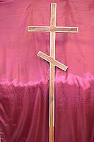 Крест деревянный (№1)