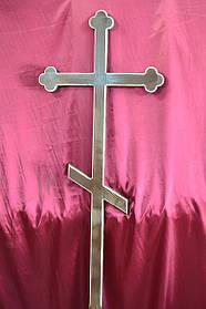 Крест деревянный (№5)