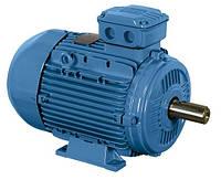 Асинхронный электродвигатель 2,2 кВт 1500 об/мин, лапы