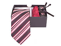 Комплект подарочный шелковый для мужчин ETERNO (ЭТЕРНО) EG512