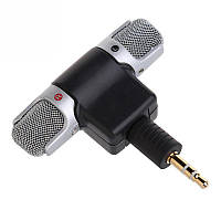 Микрофон 3,5mm