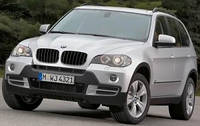 BMW X5 2010-2012