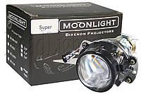 """Комплект Moonlight SUPER с """"Ангельскими глазками"""" LED 95мм., фото 1"""