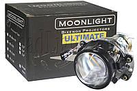 """Комплект Moonlight ULTIMATE с """"Ангельскими глазками"""" LED 95мм., фото 1"""